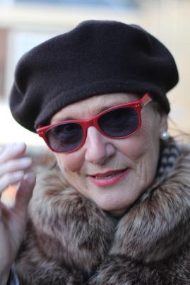 portret Marianna